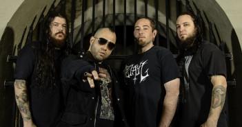 Saint Diablo - official press picture 2014