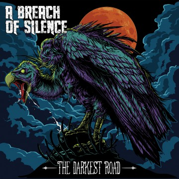 The Darkest Road - A Breach of Silence