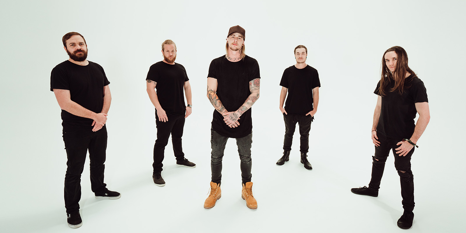 A Breach of Silence band biography, streaming music, exclusive downloads, videos, tour dates, merchandise, official links, and more metalcore alternative heavy metal music at Eclipse Records