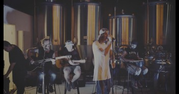 All In Brewing Company A Breach of Silence Acoustic