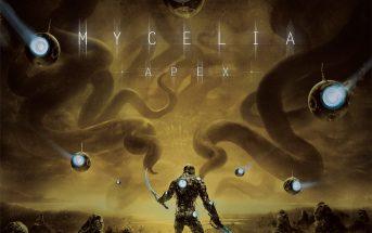 Apex by Mycelia