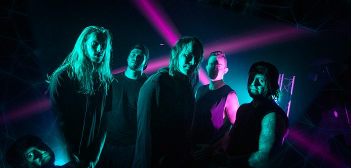 As Paradise Falls signed to Eclipse Records