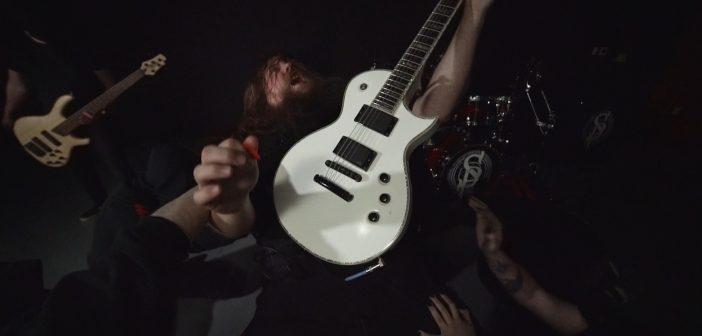 Ashes for Air by Society's Plague music video