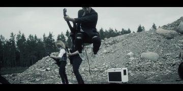 Awakening music video by Despite