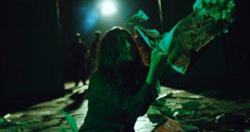 Blacklist 9 Madness music video 01