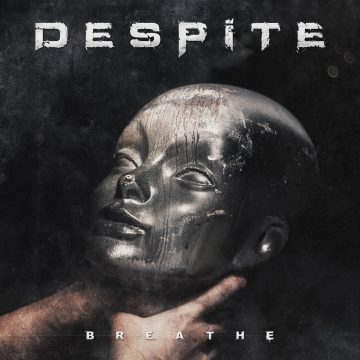 Breathe - Despite album cover