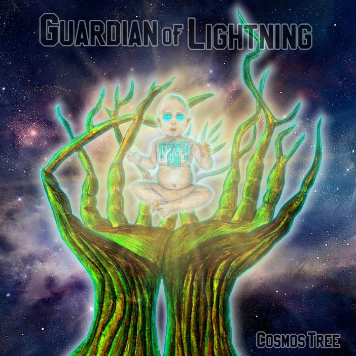 Cosmos Tree by Guardian Of Lightning