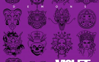 Demons by Violet Blend