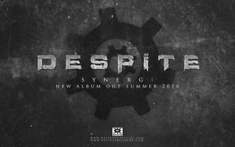 Despite - Synergi album teaser