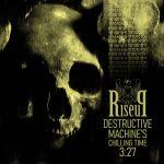 Destructive Machine's Chilling Time 327 by RiseuP
