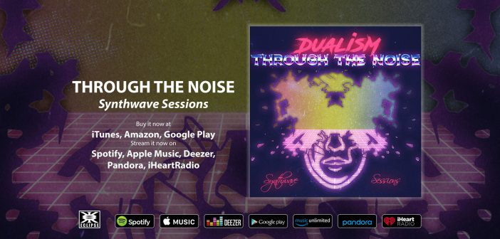 Dualism Synthwave by Through the Noise