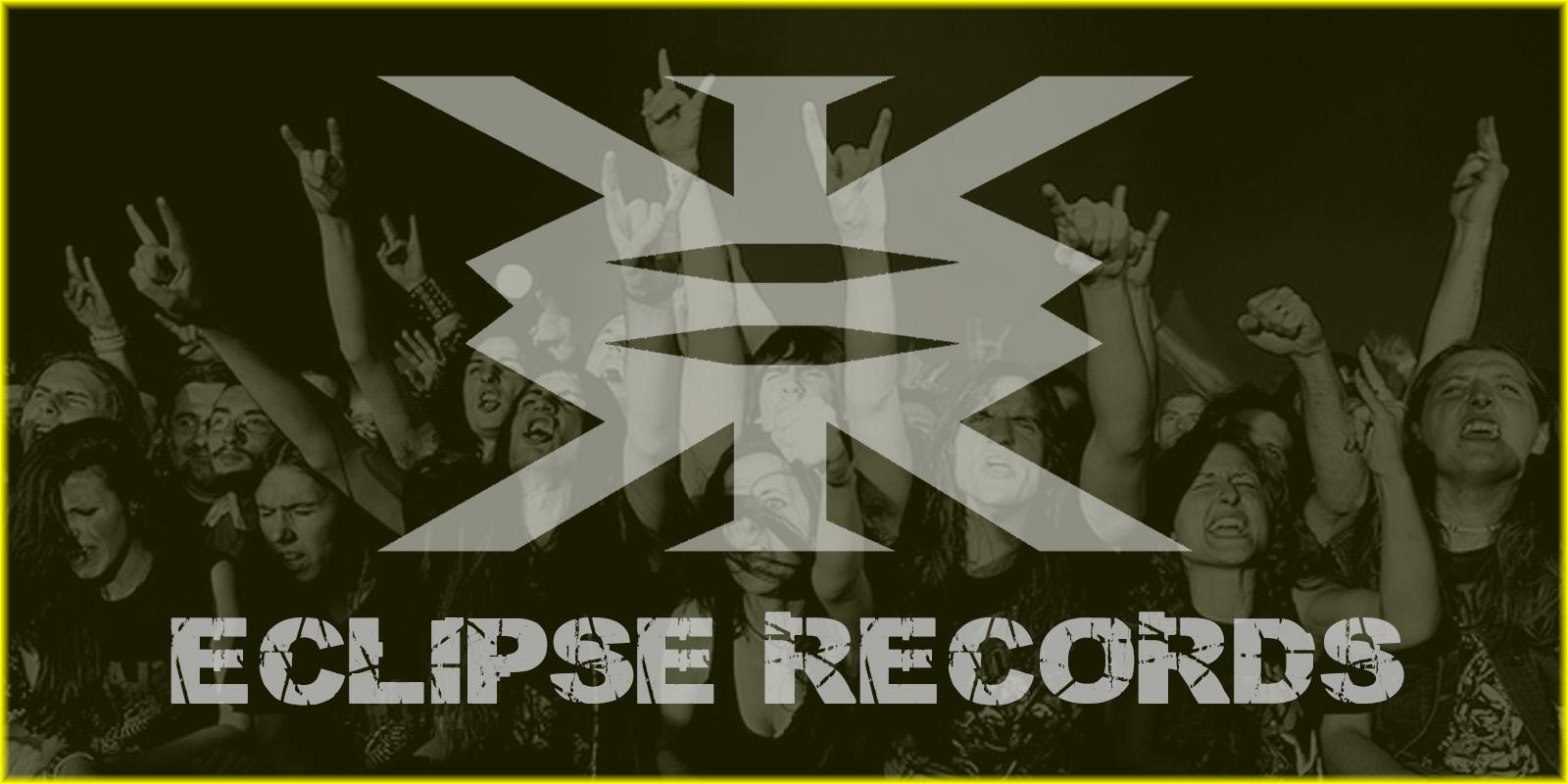 Eclipse Records - heavy metal record label