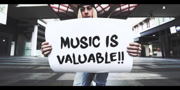 A Breach of Silence takes a stand against youtube music value gap