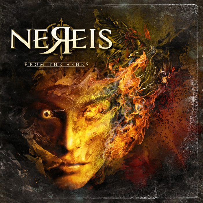 From the Ashes by Nereis