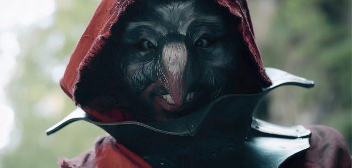 Genus Ordinis Dei Hunt music video