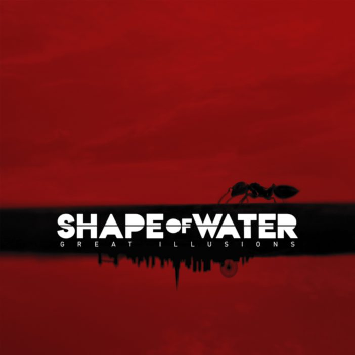 Great Illusions by Shape Of Water