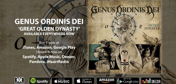 Great Olden Dynasty by Genus Ordinis Dei