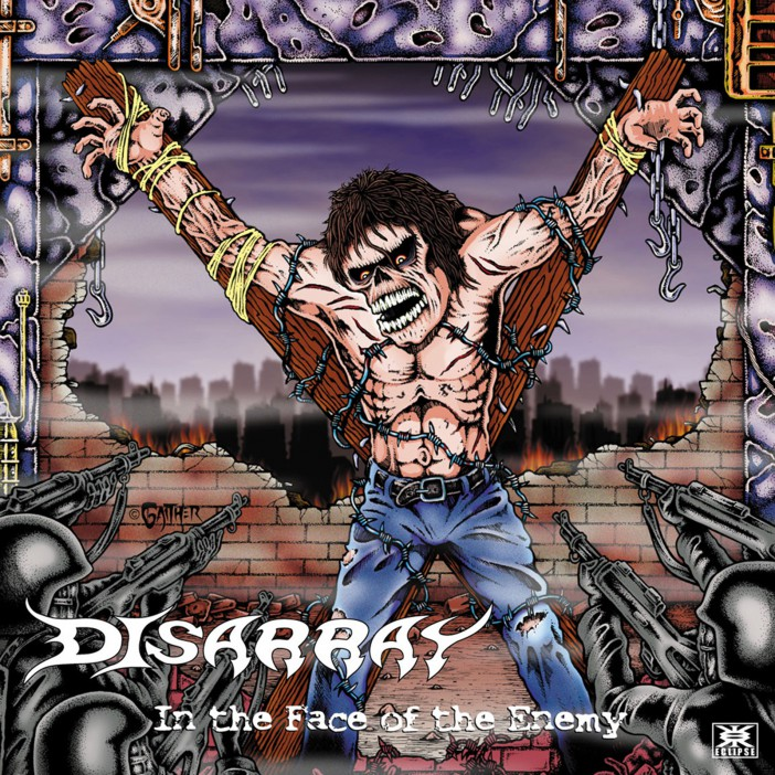 In the Face of the Enemy - Disarray