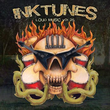 InkTunes volume 26