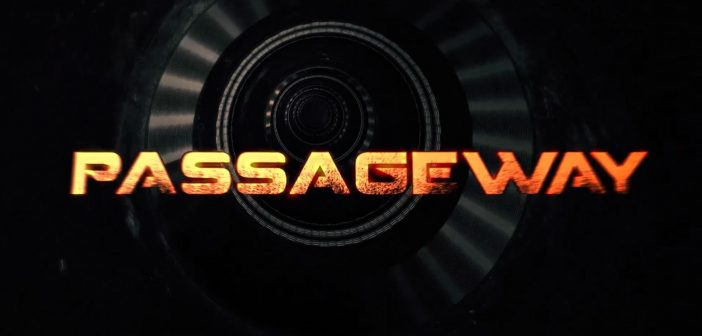Kirra Passageway music video