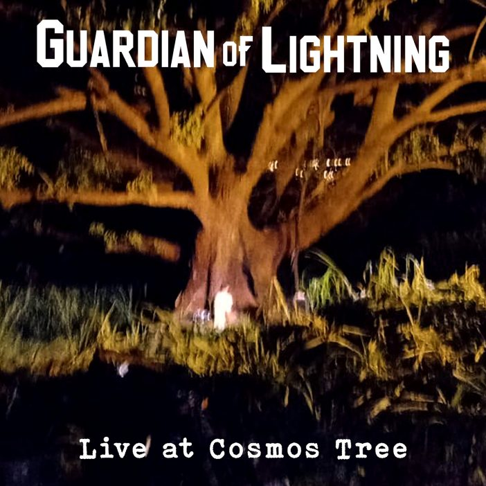 Live At Cosmos Tree by Guardian Of Lightning