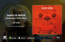 Livestream From Mars by Shape Of Water