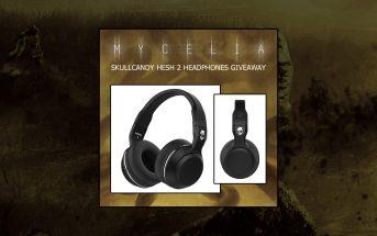 MYCL Skullcandy Hesh2 Headphones giveaway