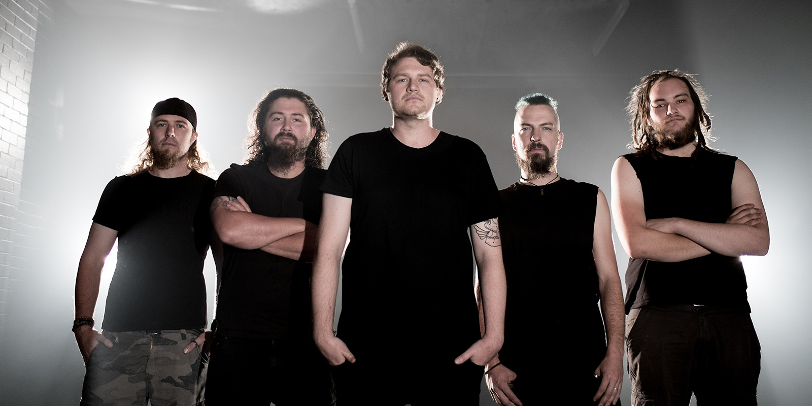 Naberus band biography, streaming music, exclusive downloads, videos, tour dates, merchandise, official links, and more metal music at Eclipse Records