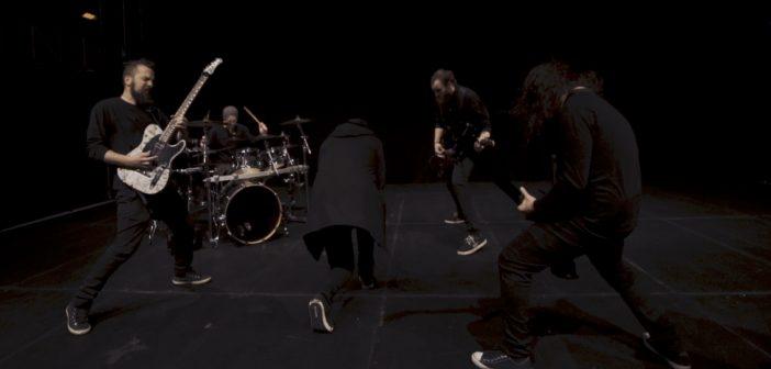 Naberus Slaves music video