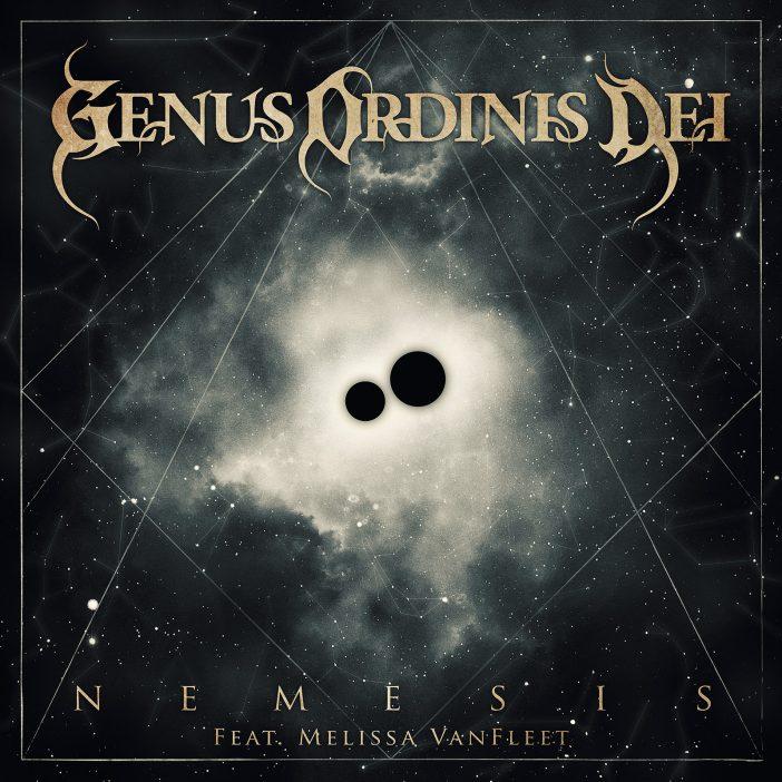 Nemesis by Genus Ordinis Dei feat Melissa VanFleet