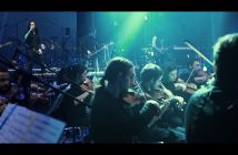 Nereis The Wave Symphony music video