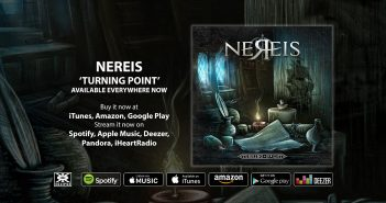 Nereis Turning Point out now!
