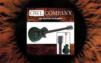 Com guitar contest giveaways