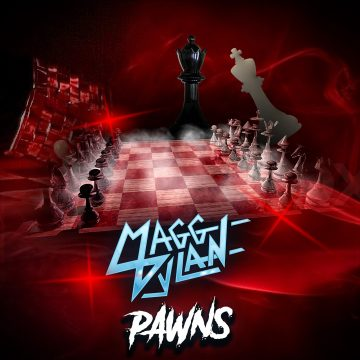 Pawns by Magg Dylan