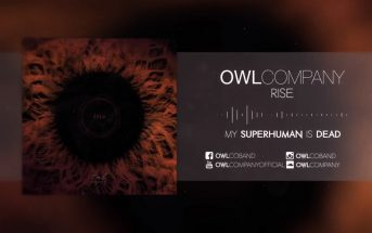 Rise by Owl Company lyric video