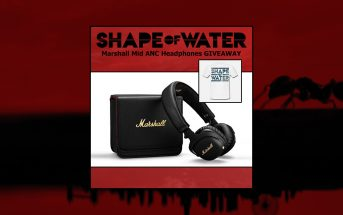 Win these Marshall Mid ANC Headphones