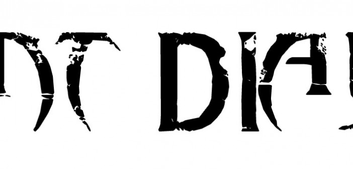 Saint Diablo logo - 2012