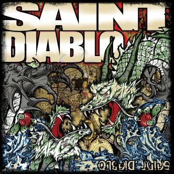 Saint Diablo - Saint Diablo