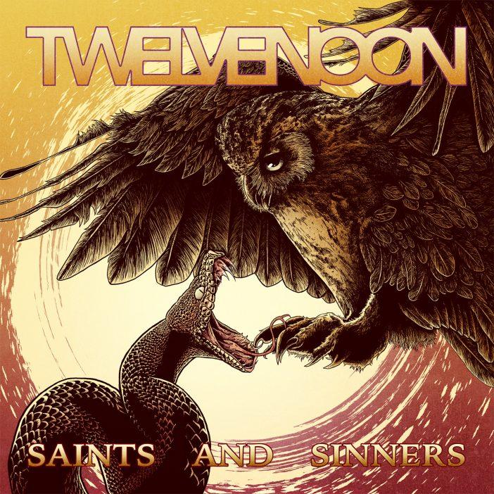 Saints and Sinners by Twelve Noon