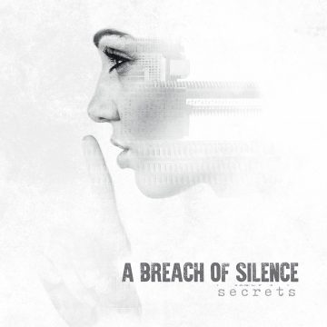 Secrets A Breach of Silence album cover 1600 x 1600