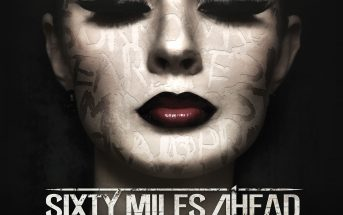 Insanity Sixty Miles Ahead album cover
