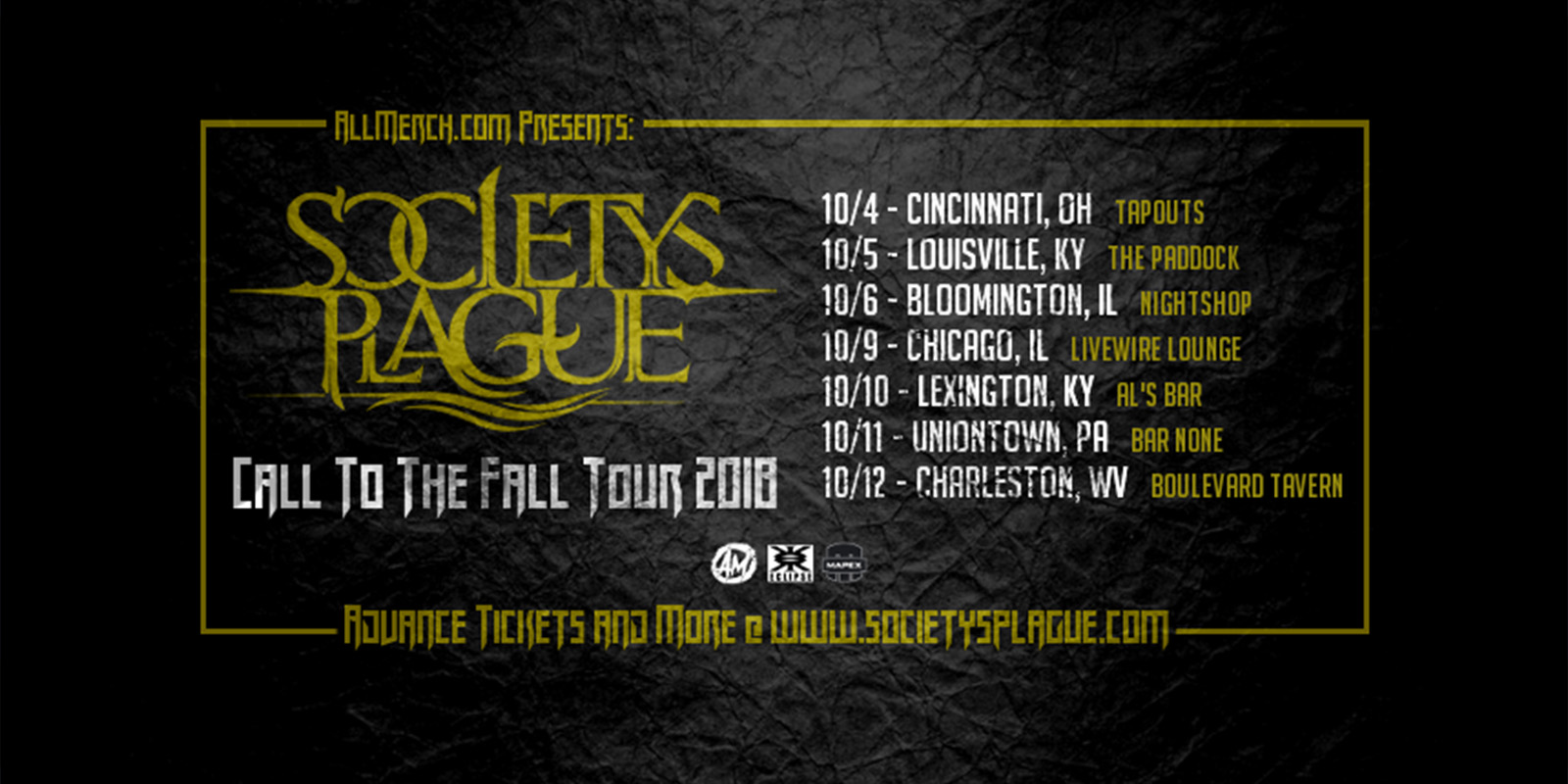 Societys-Plague-Call-to-the-Fall-tour-2018-horz-1600