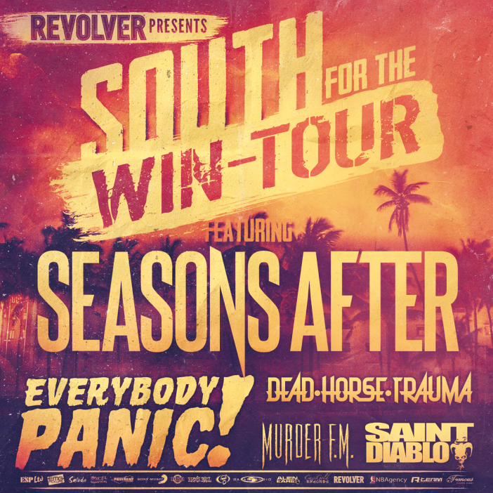 South for the Win-Tour
