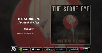 South of the Sun by The Stone Eye out now