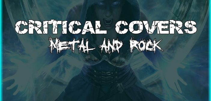 Spotify Playlist - Critical Covers Metal Rock Music