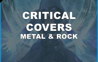Spotify Playlist - Critical Covers Best Metal Cover Songs
