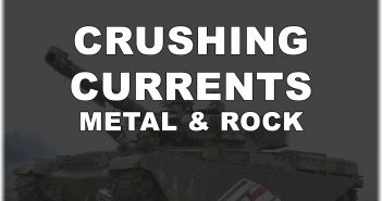 Spotify's Best Metal Playlist - Crushing Currents Metal & Rock Music