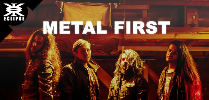 Metal First: the Best Metal Playlist on Spotify