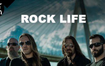 Rock Life: the Best Rock Playlist on Spotify