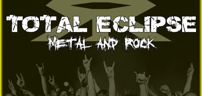 Spotify Playlist - Total Eclipse Metal Rock Music